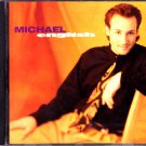 Michael English by Michael English CD - COMPLETE * combined shipping