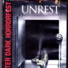 Unrest After Dark Horrorfest DVD - COMPLETE * combined shipping