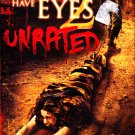 The Hills Have Eyes 2 DVD, 2009 - COMPLETE * combined shipping