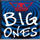 Aerosmith - Big Ones CD - COMPLETE * combined shipping