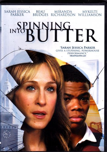 Spinning into Butter DVD, 2009 - COMPLETE * combined shipping