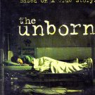 Unborn DVD, 2006 - COMPLETE * combined shipping