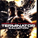Terminator Salvation DVD, 2009 - COMPLETE * combined shipping
