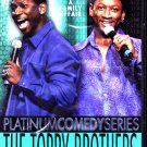 The Torry Brothers - A Family Affair DVD, 2004 - COMPLETE * combined shipping
