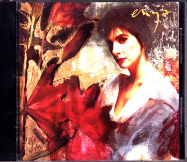 Watermark by Enya CD, 1989 - COMPLETE * combined shipping
