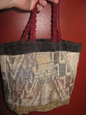 Handmade Hobo Bag Purse Hobo Bag Handle 024