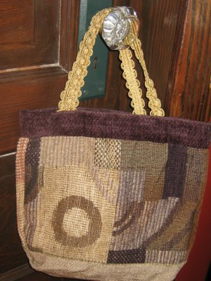 Handmade Hobo Bag Purse Hobo Bag Handle  028