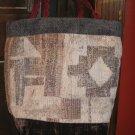 Handmade Hobo Bag Purse Hobo Bag Handle  #029