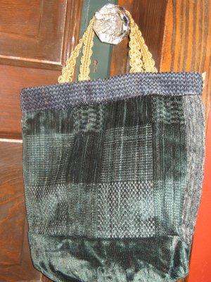 Handmade Hobo Bag Purse Hobo Bag Handle   #031