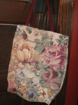 Handmade Hobo Bag Purse Hobo Bag Handle   #032