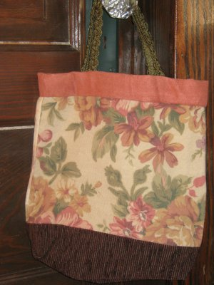 Handmade Hobo Bag Purse Hobo Bag Handle  #033