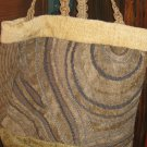 Handmade Hobo Bag Purse Hobo Bag Handle   #034