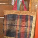 Handmade Hobo Bag Purse Hobo Bag Handle  #042