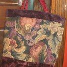Handmade Hobo Bag Purse Hobo Bag Handle   #043