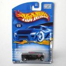 Hooligan Hot Wheels 018 First Editions Diecast 2001