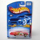 Purple Passion Monster Series Hot Wheels Collector No 080