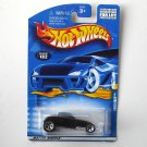 Hot Wheels Sooo Fast Collector No 182 Diecast 2001