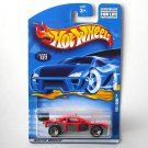 Roll Cage Collector Hot Wheels No 127 Diecast 2001