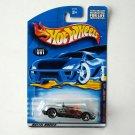 MX 48 Turbo Extreme Sports Series Hot Wheels No 081 Diecast 2001