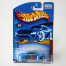 Tail Dragger 078 Hot Wheels Monster Series Diecast 2001