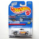 Mattel Hot Wheels 56 Flashsider Collector No 899 Diecast 1997