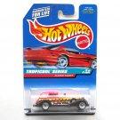 Hot Wheels Classic Caddy Tropicool Series Collector No 695 Diecast 1997