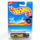 Hot Wheels School Bus Mod Bod Series Collector No 397 Diecast 1995