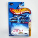 8 Crate 2004 Cereal Crunchers No 114 Hot Wheels Diecast