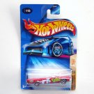 1964 Lincoln Continental 2004 Cereal Crunchers No 115 Hot Wheels Diecast