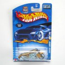 Scorchin' Scooter 2002 No 197 Hot Wheels Diecast