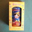 Pinocchio Disney Classic Coca Cola Burger King Plastic Tumbler 1994
