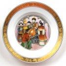 Royal Copenhagen H C Andersen Nightingale Plate