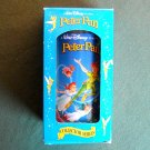 Peter Pan Disney Classic Coca Cola Burger King Plastic Tumbler 1994