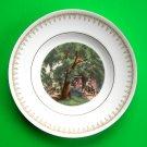 Village Blacksmith Danbury Mint Bing & Grondahl Plate