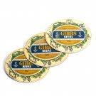 3 Gibbs Mew Beers Collector's Beer Mats Coasters