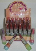 Prime 2IN1 Lipstick/ Water Shine Diamond Lipgloss