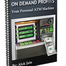 How I Made $$$ Useing a Stupidly Simple Technique-*Ebook*
