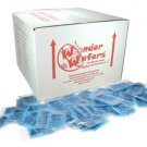 Wonder Wafers 1000 Count BABY POWDER Individually Wrapped Air Fresheners