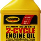 Bars Leaks #400-08  (6 Pack) 2 Cycle Engine Oil