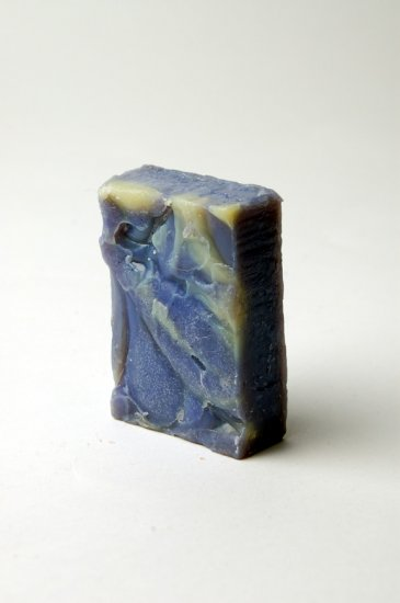 Lavender Vanilla Soap Bar