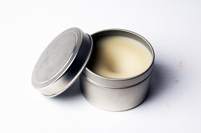 Lavender-Vanilla Body Butter 8oz.