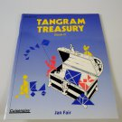 Tangram Treasury Book C Cuisenaire Jan Fair Teacher Resource Book Homeschool
