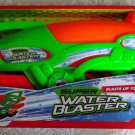 Super Water Blaster Blasts Up to 25 Feet New in Box Great Gift Idea