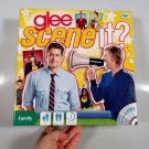 Glee Scene It DVD Family Board Game Sealed Contents Never Played Christmas Gift