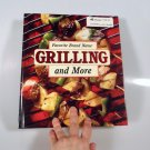 2004 Favorite Brand Name Grilling and More Cook Book Recipe Hardcover Summer