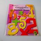 Computation and Number Sense Grades 6-8 Teacher Resource Book Math Homeschool