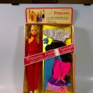 Vintage Princess Fashion Special Uneeda Doll 3 Extra Outfits Accessories New