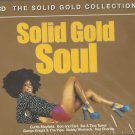 Various - SOLID GOLD SOUL 2xCD 35trks BOXSET/ 24HR POST