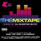 Various - Kiss Presents The Mixtape 2xCD 2008/24HR POST