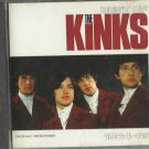 THE KINKS   THE BEST OF 1964 - 65 CD 1989 / 24HR POST